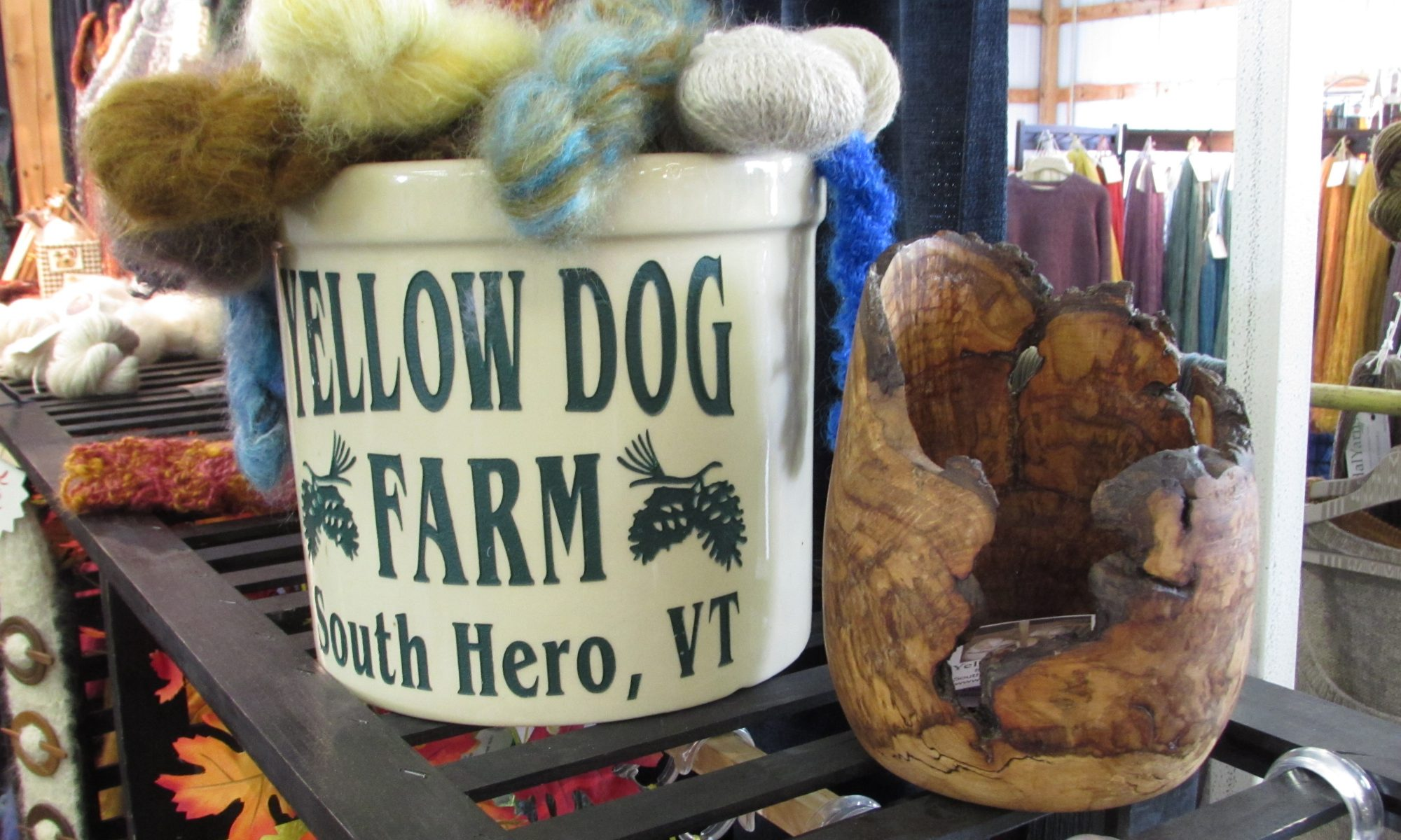 Yellow Dog Farm